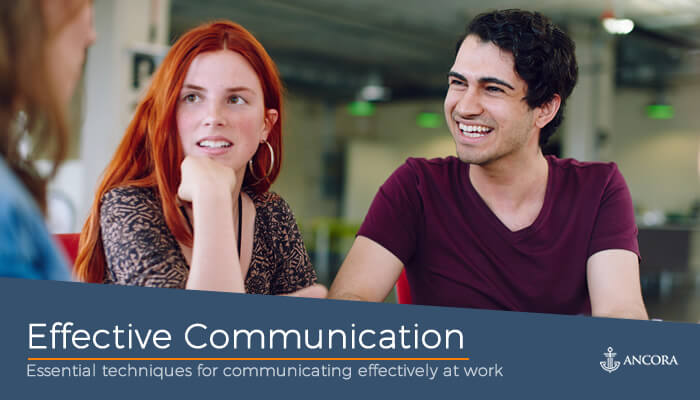 Effective Communication cover image