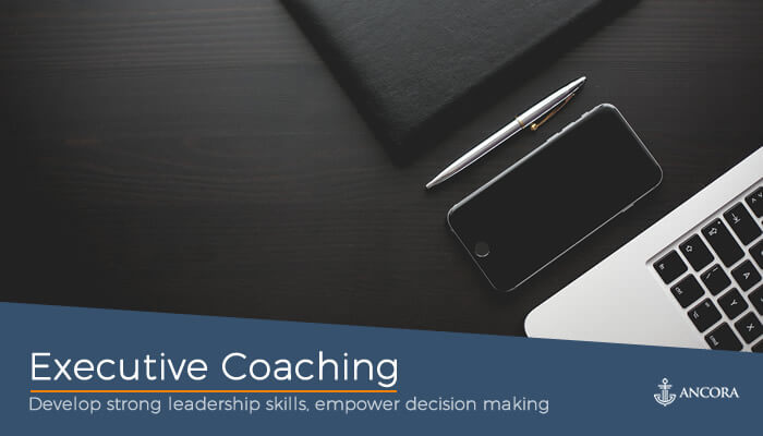 Executive Coaching cover image