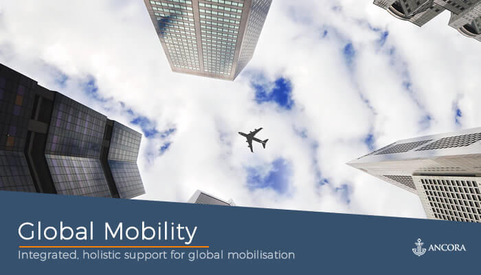 Global Mobility cover