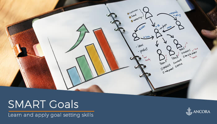 SMART Goals cover image